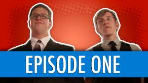 Future Boyfriends Comedy - John and Kyle Do Everything Episode One