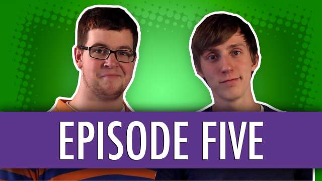 Future Boyfriends Comedy - John and Kyle Do Everything Episode 5