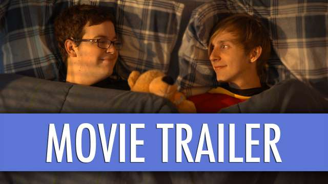 John and Kyle Do Everything Movie Trailer starring John Horan and Kyle Vorbach