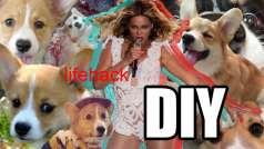 7 Mindblowingly Awkward Beyoncé Buzzfeeds to Lifehack