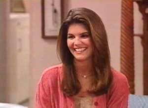 Becky from Full House