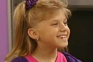 Stephanie from Full House