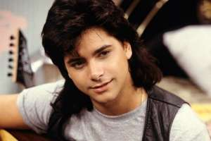 Uncle Joey from Full House