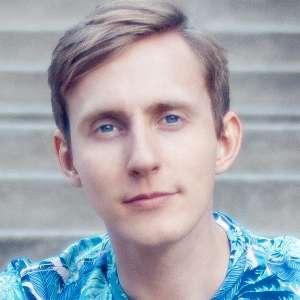 Kyle Vorbach