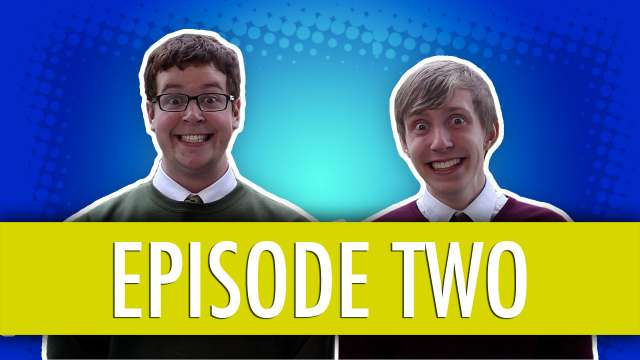John and Kyle Do Everything Episode 2