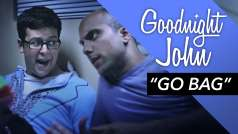 Goodnight John Episode 2 with John Horan and Kyle Vorbach