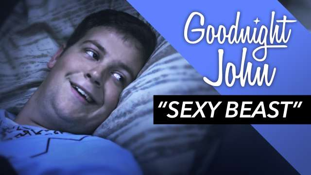 Goodnight John Episode 3 with John Horan and Kyle Vorbach